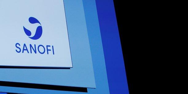 Sanofi accepte de payer 11,85 millions de dollars pour regler un litige aux usa[reuters.com]