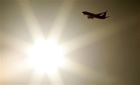 L'objectif est de donner une vision commune sur les mesures à prendre pour améliorer la compétitivité du transport aérien européen.