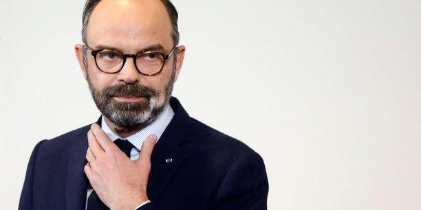 Edouard Philippe a annoncé samedi son choix de recourir à l'article 49.3 de la Constitution pour valider sans vote le projet de loi ordinaire sur la réforme des retraites, contestée dans la rue depuis trois mois.