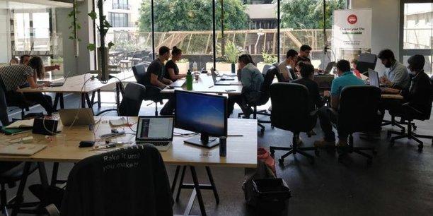 Depuis le lancement du premier bootcamp, en 2014, 7.000 personnes ont été formées dans l'une des 38 villes dans le monde où la startup dispose de campus.
