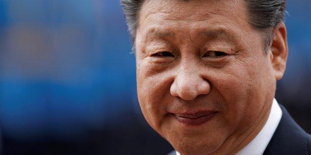 Début février, le président chinois Xi Jinping a appelé à un contrôle encore plus strict des discussions en ligne afin de garantir une énergie positive et la stabilité du pays.