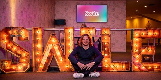 Loïc Soubeyrand affirme que Swile atteindra la rentabilité en France en 2021.
