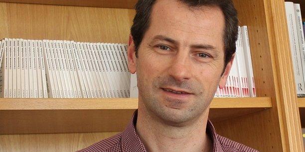 Sébastien Jean est directeur du centre d'études prospectives et d'informations internationales (Cepii).
