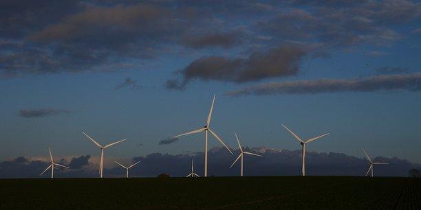 L'échec annoncé de la politique éolienne