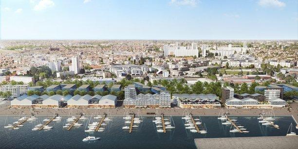 Bordeaux est l'une des 4.500 communes de Nouvelle-Aquitaine suivies par la CRC.
