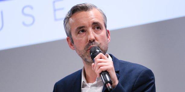 La tête de liste d'Europe Écologie Les Verts d'Archipel Citoyen à Toulouse, Antoine Maurice, estime son nouveau PDU autour du milliard d'euros.