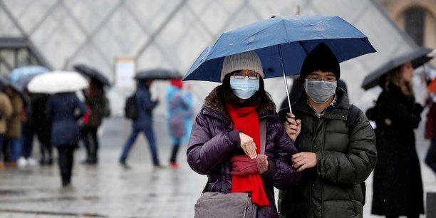 Au plan national, la France comptait au 10 mars, 1 784 cas de COVID-19 sur son territoire, en hausse de 374 cas en 24 heures. 33 patients sont décédés de cette infection à ce jour selon des chiffres du ministre de la Santé.