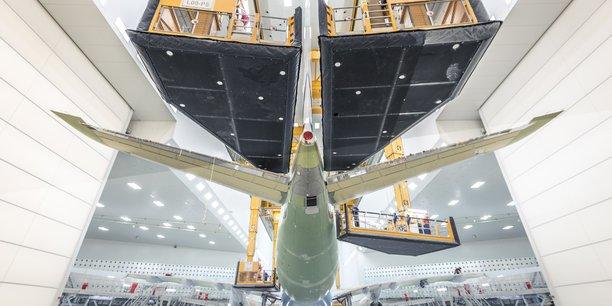 Le Toulousain Satys vient de décrocher un important contrat auprès de Bombardier, pour gérer des hangars à Singapour.
