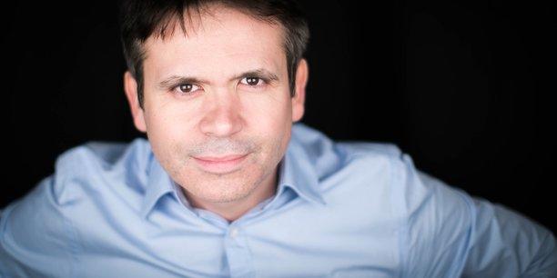 Emmanuel Françoise, CEO et co-fondateur de Botnation.