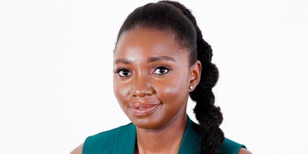 Marina Diboma, DGA du Netherlands African Business Council (NABC).