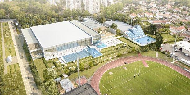 Le démarrage des travaux est prévu en novembre 2020 pour une ouverture au public en décembre 2022.