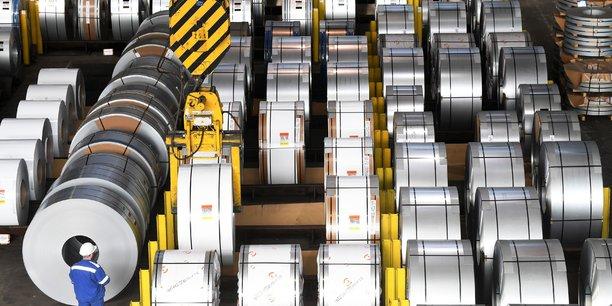 Allemagne: bond des commandes a l'industrie en janvier[reuters.com]