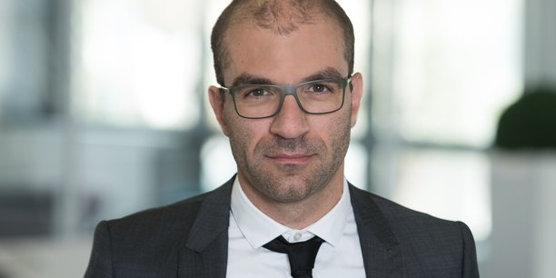 Pour Michel Gioria (en photo), il y a une appétence pour une innovation sociale qui fasse sens.