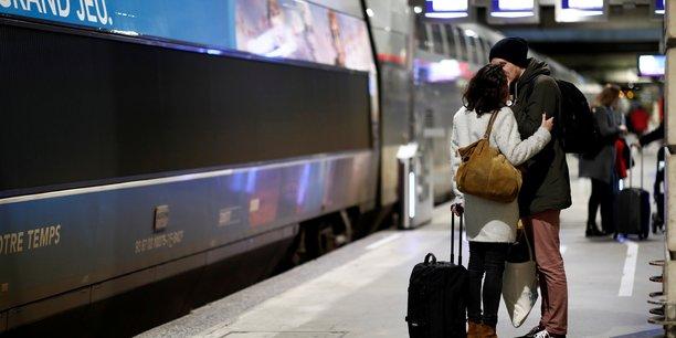 La SNCF entend ainsi s'adapter à cette période difficile liée à la propagation du Covid-19 [...].