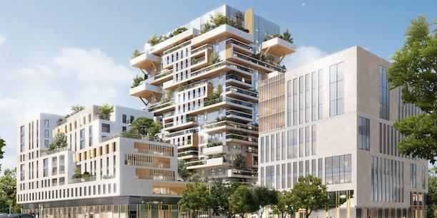 Le dynamisme immobilier de Bordeaux intra-muros ne se dément pas.