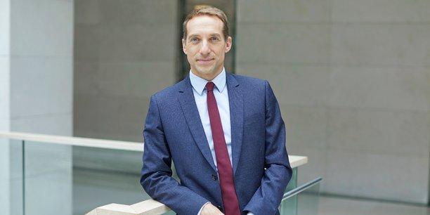 Régis Lambert préside l'Union nationale des géomètres experts depuis 2016 et se présente pour exercer un 3e mandat de deux ans à la tête de ce syndicat professionnel.