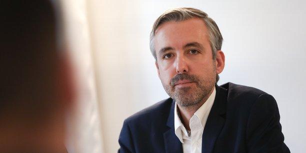 Antoine Maurice veut remplacer le projet Teso par son projet Terra, à Toulouse.
