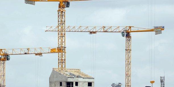 Le prix des terrains à construire continue à flamber, il atteint 222.000 euros à Bordeaux Métropole.