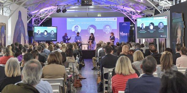 Chaque année, 400 personnes assistent au Forum Santé Innovation organisé par La Tribune à Bordeaux