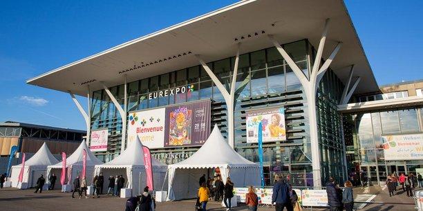 Reportée plus annulée en 2020, la foire de Lyon devrait cette année se tenir en juin plutôt qu'en mars, selon les prévisions de son organisateur, GL Events.