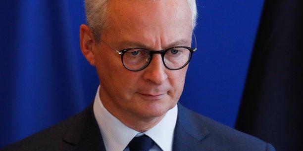 Nous comptons sur le comportement responsable des Français (...) pour ne pas se précipiter sur les rayons et acheter plus que de besoin, a indiqué le ministre lors d'une conférence de pressedimanche.