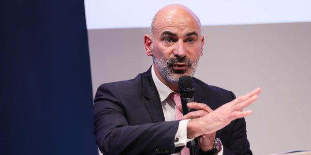 Le candidat Franck Biasotto a fait moins de 5% et ne peut donc pas fusionner avec une autre liste à Toulouse.