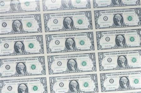 Les fonds souverains ont investi 500 milliards de dollars à l'étranger, depuis 2005, selon TheCityUK. Copyright Reuters