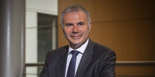 Pierre Pelouzet, médiateur des entreprises.