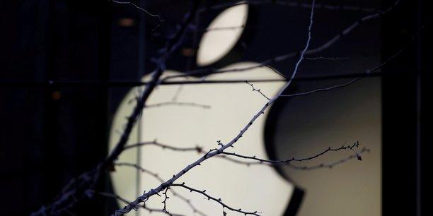 Au regard de l'institution de la rue de l'Echelle, ces pratiques ont eu «un fort impact sur la concurrence dans la distribution des produits Apple», ce qui justifie qu'elle inflige «la plus lourde sanction prononcée à l'encontre d'un acteur économique».