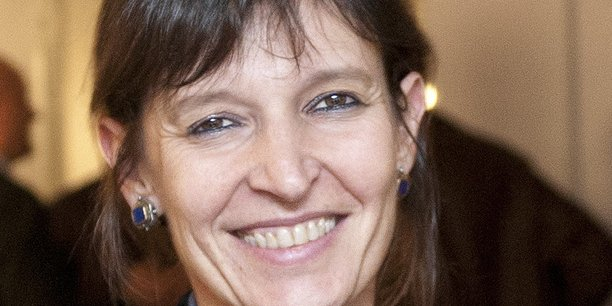 Sylvie Landriève est la co-directrice du Forum Vies Mobiles