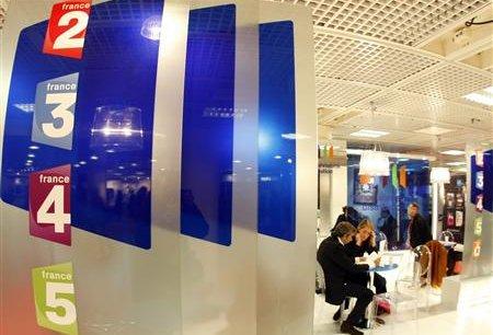 La nouvelle patronne de France Télévision Delphine Ernotte demande le retour de la publicité jusqu'à 21h00. Pour l'instant, ce sont des sujets qui n'ont pas été définitivement tranché répond Fleur Pellerin sur France Info, le mercredi 2 septembre.