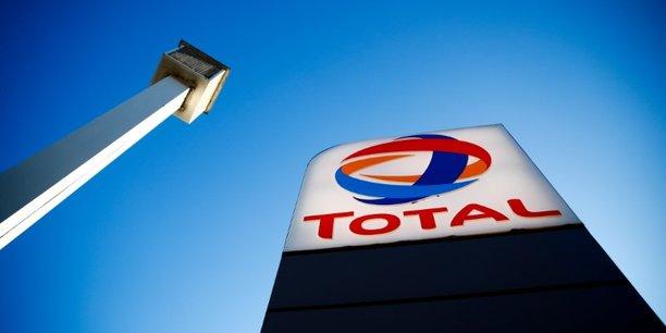 Total prévoit des économies sur les dépenses d'investissement de plus de 3 milliards de dollars.