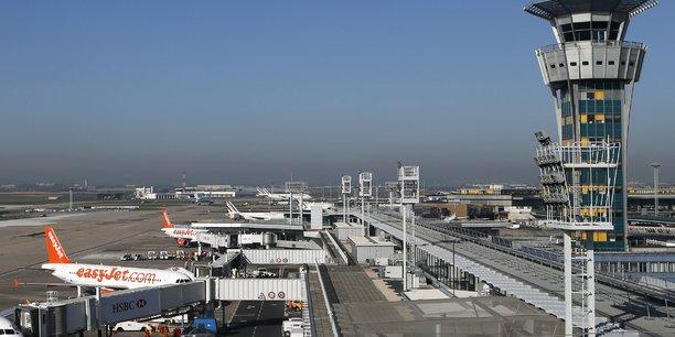 L'aéroport d'Orly va fermer temporairement le 31 mars