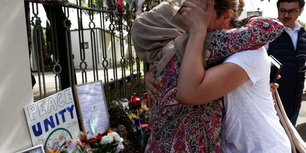 Nouvelle-zelande: le tueur presume de christchurch plaide coupable[reuters.com]