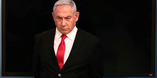 Coronavirus/israel: un confinement total pourrait etre inevitable, selon netanyahu[reuters.com]