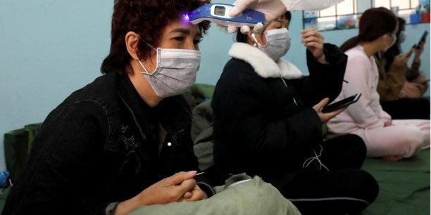 Coronavirus: pres de 45.000 personnes dans des camps de quarantaine au vietnam[reuters.com]