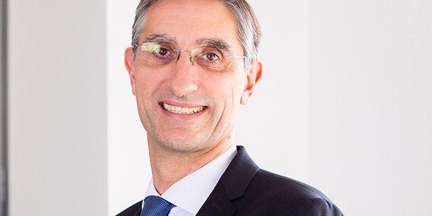 Olivier Jeglot, Principal au sein du cabinet d'executive search et de conseil aux dirigeants Heidrick & Struggles