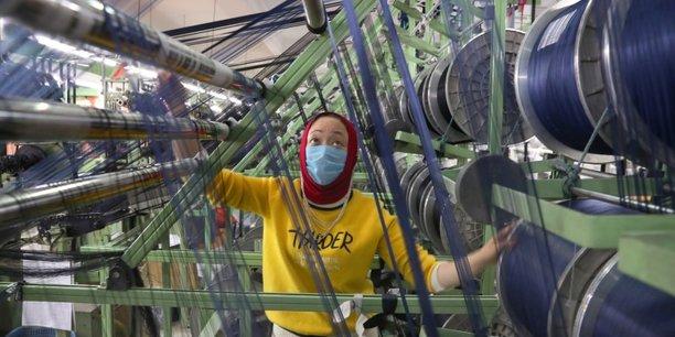 Coronavirus: les usines chinoises rouvrent mais il n'y a plus de demande[reuters.com]