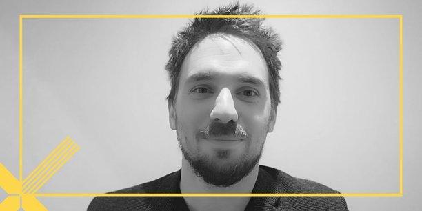 Julien Barreteau est chef de projet digital chez SQLI.