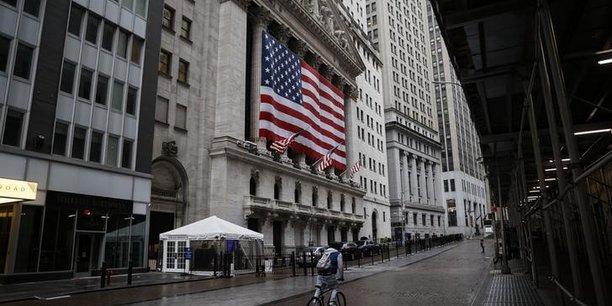 Usa: la croissance au 4e trimestre confirmee a 2,1%[reuters.com]