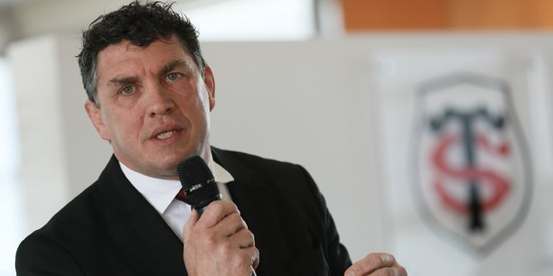 Le président du Stade Toulousain, Didier Lacroix, se veut plutôt rassurant quant à la capacité du club à surmonter cet arrêt total de son activité.
