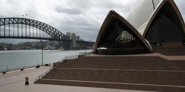 Coronavirus: l'australie renforce ses mesures de distanciation sociale[reuters.com]