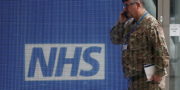 Coronavirus: plus de 1.000 morts en grande-bretagne[reuters.com]