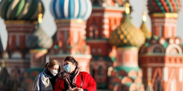 Coronavirus: la russie va fermer ses frontieres lundi[reuters.com]