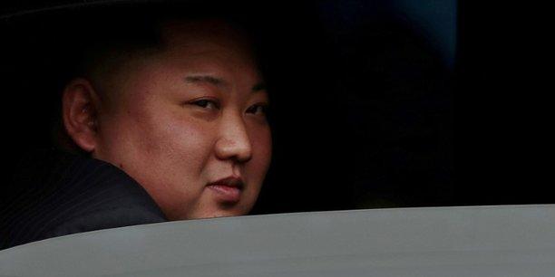 La coree du nord a tire un projectile au large de sa cote est, selon seoul[reuters.com]