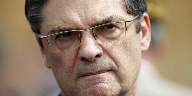 Coronavirus: mort de l'ancien ministre patrick devedjian[reuters.com]