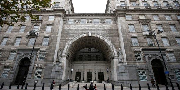 L'homme qui a conduit l'enquete skripal nomme a la tete du contre-espionnage britannique[reuters.com]