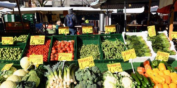 Allemagne: l'inflation ralentit un peu plus qu'attendu[reuters.com]