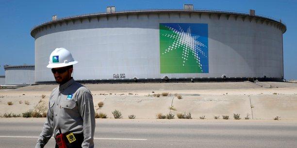 Pétrole : Ryad va porter ses exportations à un niveau record