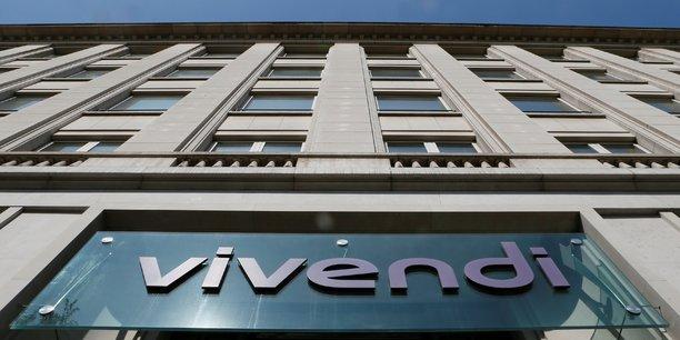 Vivendi reste engage a long terme dans telecom italia[reuters.com]